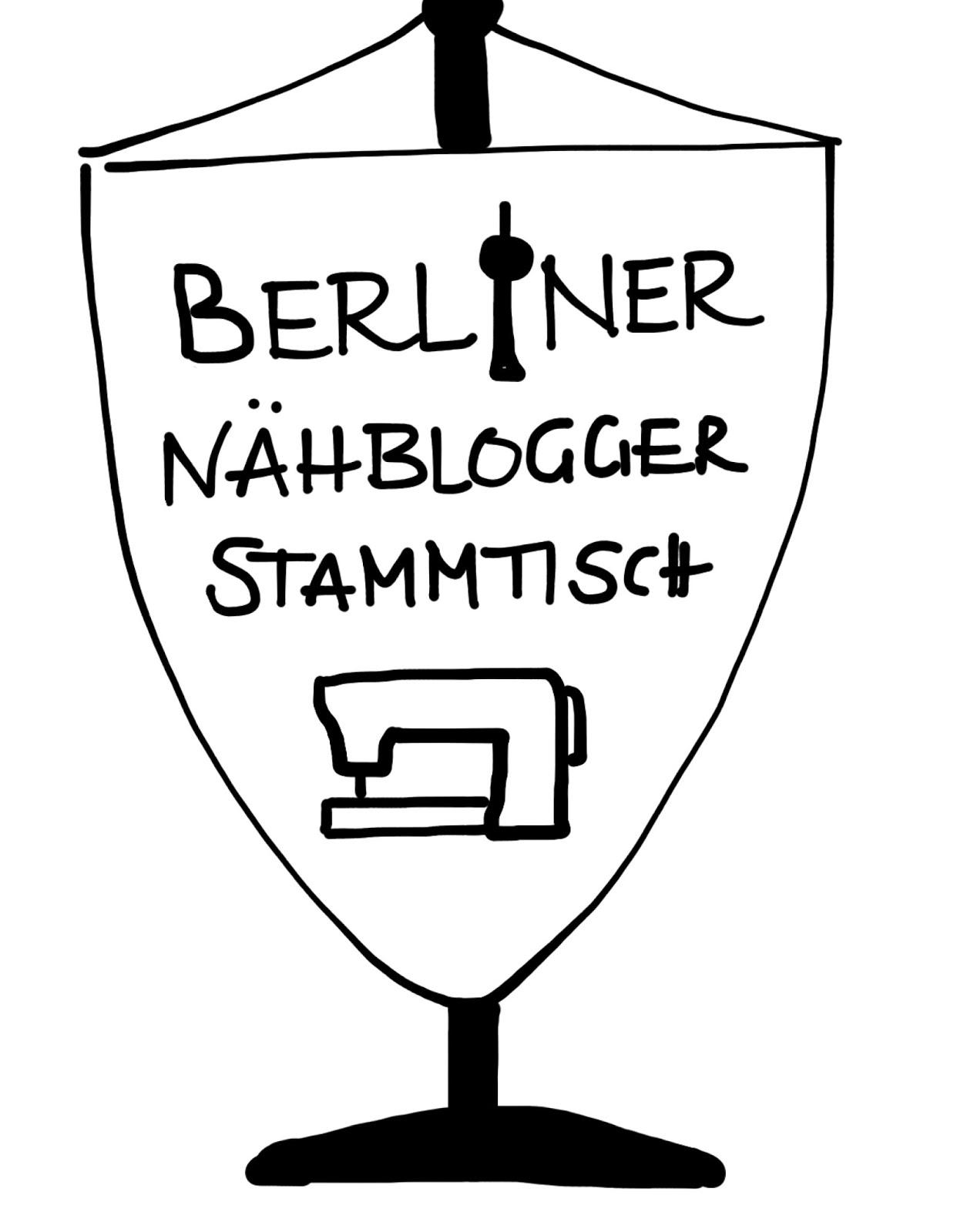 Berliner Nähblogger-Stammtisch