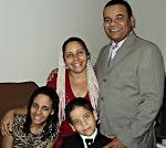 Minha Família, Meu Tesouro!