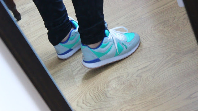 Najostateczniejsze podsumowanie współpracy z Hooy. Jak się sprawdzają buty po miesiącu, co mogę powiedzieć o sklepie i jak czyścić buty żeby nie zniszczyć ?