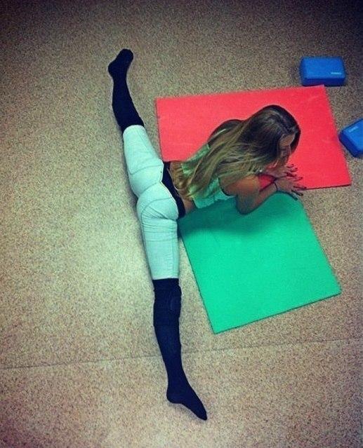 Фото порно экстрим акробаты гимнасты 13 фотография