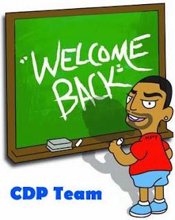 Selamat Datang Kembali di Blog