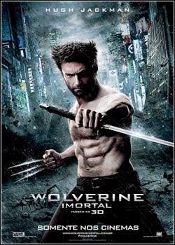 Wolverine Imortal Dublado