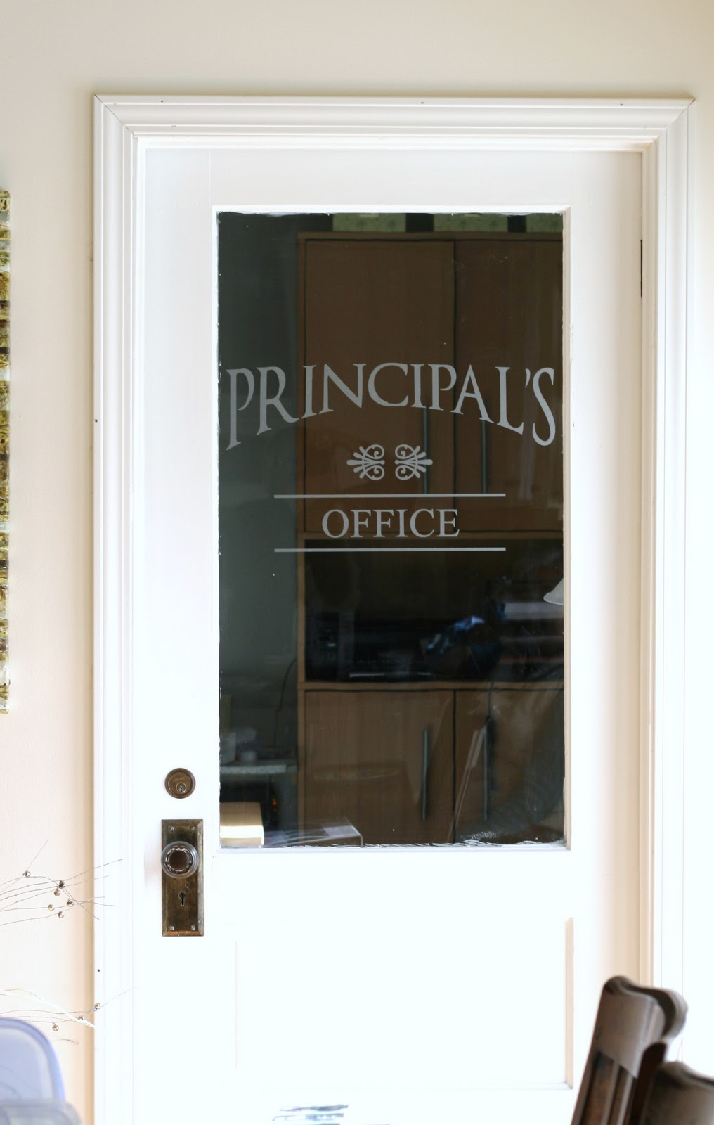 February 2011 - Glass office door signs ...
