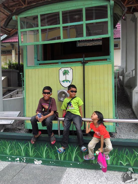 Lawat Muzium Negara Semasa Cuti Sekolah