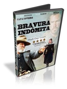 Download Bravura Indômita BDRip Dublado 2011 (AVI Dual Áudio + RMVB Dublado)