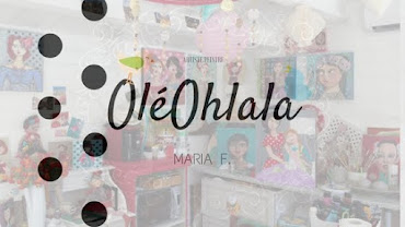 L'atelier OléOhlala