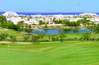 Kantaoui Golf Course - Túnez