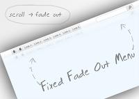 fixedFadeOutMenu