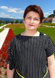 dr. sc. Elvira Mlivić Budeš
