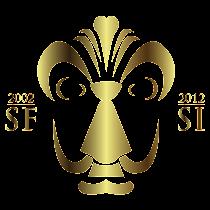 Logo X aniversario