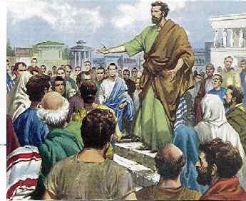 Paul, Teaching Of