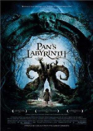 Mê Cung Thần Nông Vietsub - Pans Labyrinth (2006) Vietsub