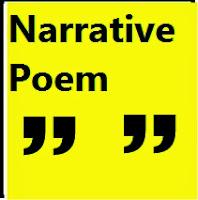 Narrative Poem : Contoh Puisi dalam Bahasa Inggris