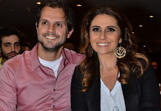 Ele é diretor de televisão e já teve um namoro com Monique Alfradique antes de conhecer Giovanna. Com Caminho das Ìndias, Leonardo conquistou o prêmio Emmy de melhor novela.