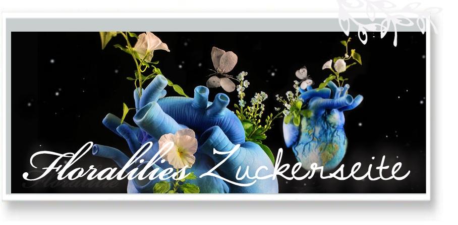 Floralilies Zuckerseite