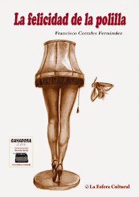 Premio Internacional de Novela Corta La Esfera 2014