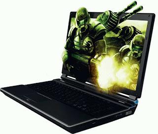 3D Gaming Laptop,harga laptop khusus gaming, spesifikasi laptop untuk game berat
