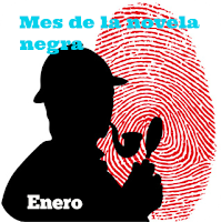 Enero: mes de la novela negra
