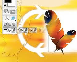 TUTORIAL ADOBE PHOTOSHOP CS LENGKAP