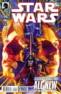 The Sith and Jedi return to Marvel come 2015