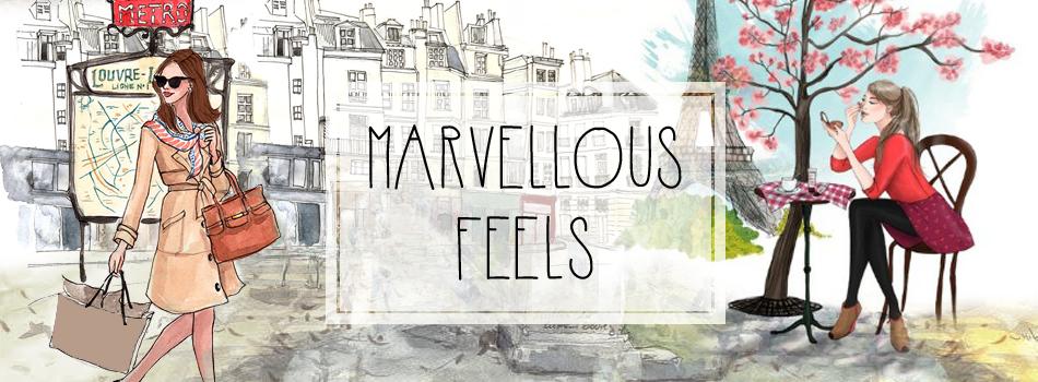 Marvellous Feels