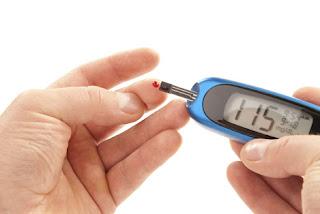 Gejala Diabetes yang Jarang Diketahui