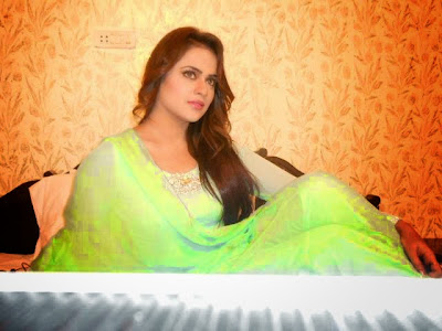 Pashto Film Star Sobia Khan Latest Pictures