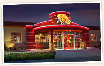 secrets of a vegan the secret of eating out red robin