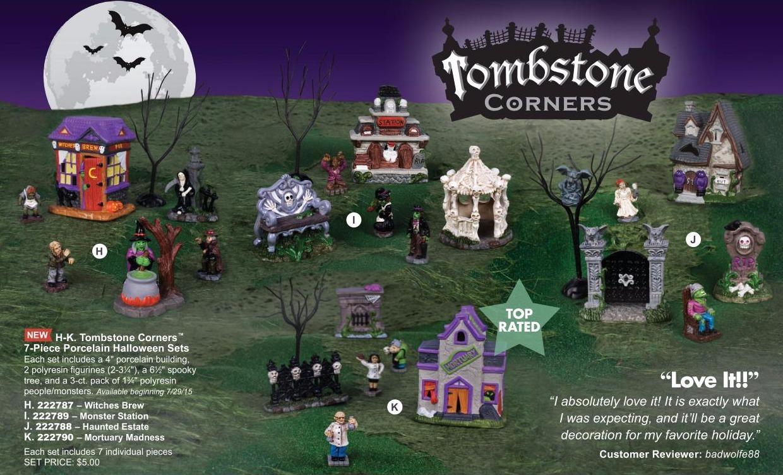 Tis The Season: Fall & Halloween Decor at the Dollar Tree