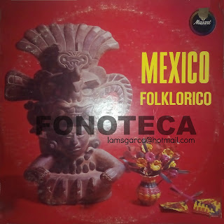 MÉXICO FOLKLÓRICO
