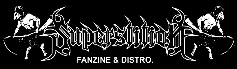 Superstition Fanzine
