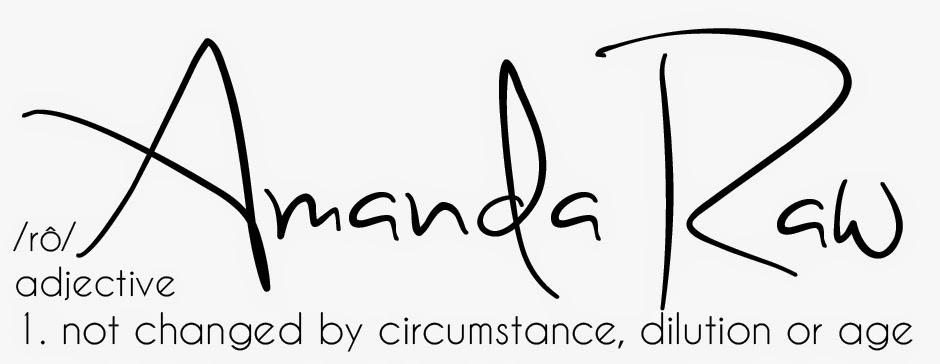 Amanda Raw