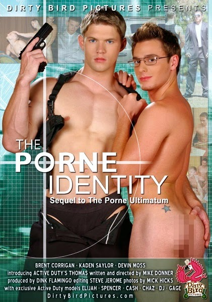 Filme Porn The Porne Identity Dvdrip Para Download