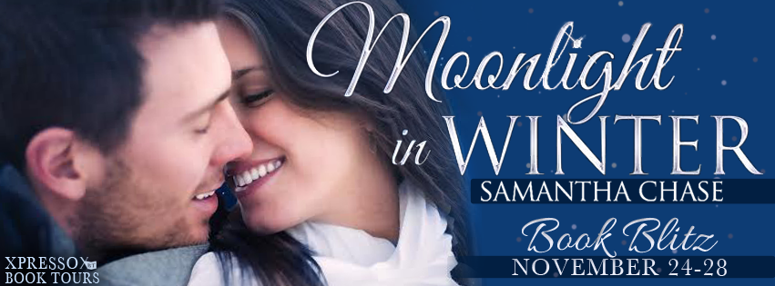Book Blitz + Giveaway: Moonlight in Winter Park by Samantha Chase