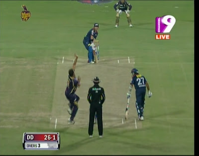 Watch IPL6 matches on Channel 9 with Biss Key