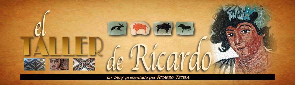 El Taller de Ricardo Martínez Amores