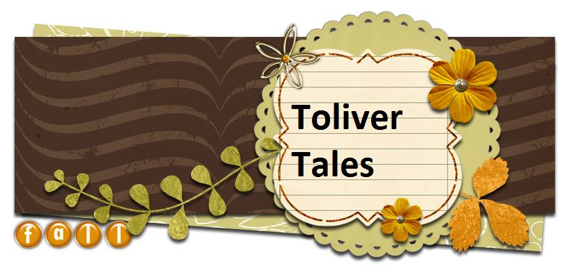 Toliver Tales