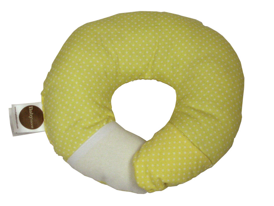 Adventures Of The Domesticated Mama Babymoon Pillow Review
