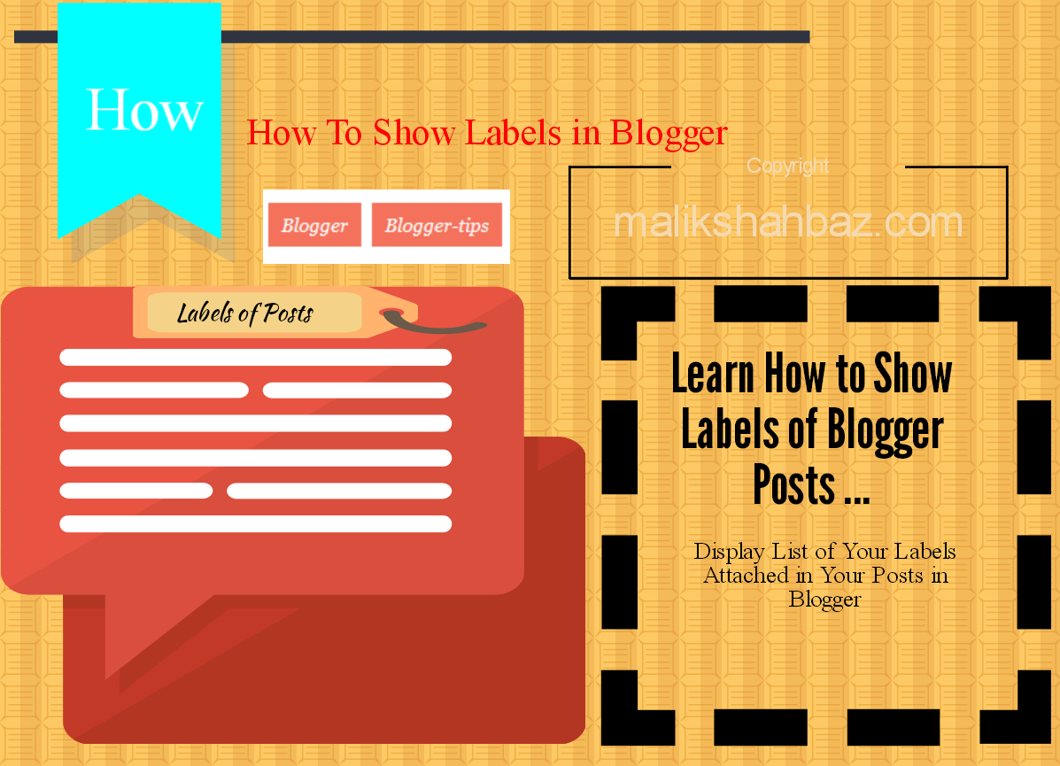 """How to Show/Display Labels in Blogger"" ,""Display labels on Blogger"" ,Show Labels in blogger ,how to diplay labels in blogger"