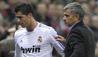 Chelsea Transfer: Mourinho & Ronaldo Move Stamford Bridge