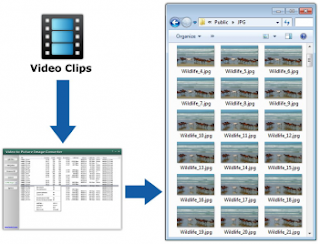 Hootech Video to Picture Image Converter v2.3 Build 1487 Portable