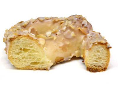 スイス産発酵バターのプレッツェル(シュガーアーモンド) | BOULANGERIE ASANOYA(ブランジェ浅野屋)