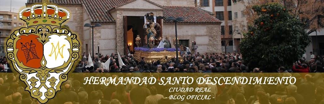 Hermandad Santo Descendimiento de Ciudad Real
