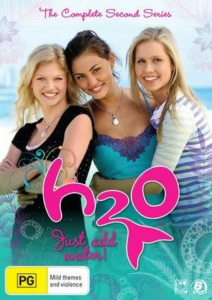 H2O Temporada 2