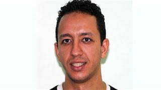 إسلام صادق مقدم برنامج كورة كل يوم