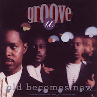 Groove U - Old Becomes New (Promo CDS) (1994)
