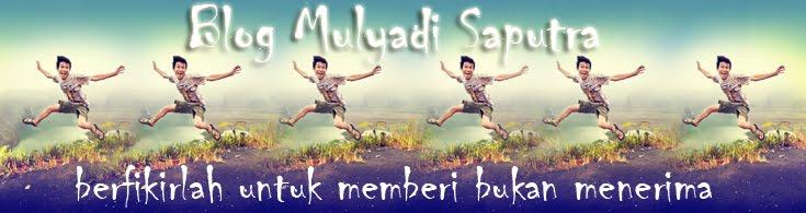 Mulyadi Saputra