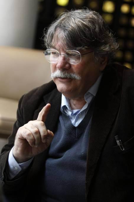 Profesor de la Universidad Nacional de Avellaneda