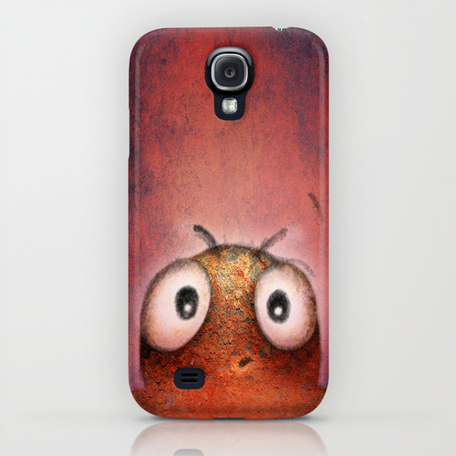 strangestore, undroid, paul stickland, galaxy s4,