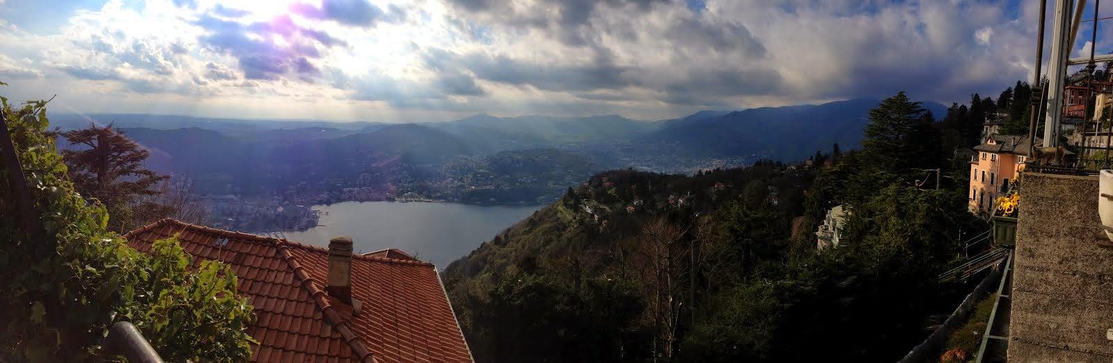 Lago Commo